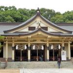 少し難しい目標を達成するために「大願成就」を願うならば湊川神社へ!