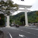 「照国神社」薩摩藩第28代藩主・島津斉彬公を祀る神社で、鹿児島県の総守護神・氏神様として崇拝されている。