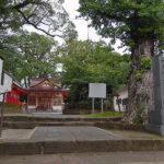 鹿児島市内で最古の神社で、島津家当主の崇敬も厚い「一之宮神社」