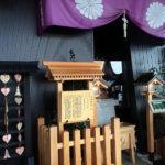 東京23区内で地上から一番高いところにある神社「タワー大神宮」と「幸稲荷神社」参拝ご朱印ツアー
