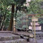日本全国に合格祈願の神社はたくさんありますが、伊勢にあるその名もずばり。。
