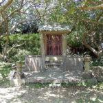 首里城の正殿を拝殿としていた「沖縄神社」は戦争で破壊され!!