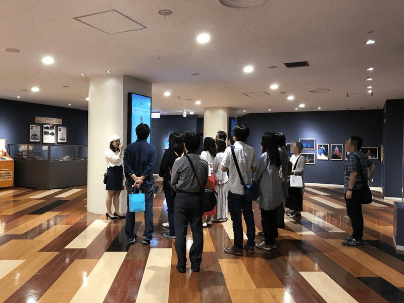 東京タワー朱印