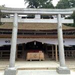 全国約900社の鹿島信仰の総本山で、常陸国の一之宮「鹿島神宮」