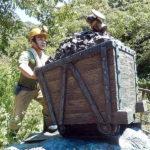 台北市内から一番近い場所にある旧炭坑「和興炭坑」昔はレジャースポットだったみたい!