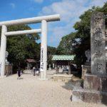 国生み 淡路島伊弉諾神宮&明神神・石屋神社参拝ツアー