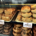 台湾で最長の老街「三峡老街」でちょいちょい食べ歩き!