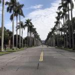 台湾大学の総面積は台湾全土の約百分の一の広さなんです。
