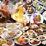 台湾料理を食べる懇親会のお知らせ!