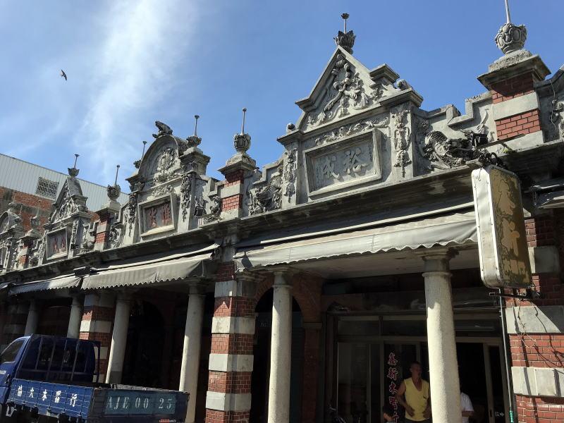 大渓老街(6)