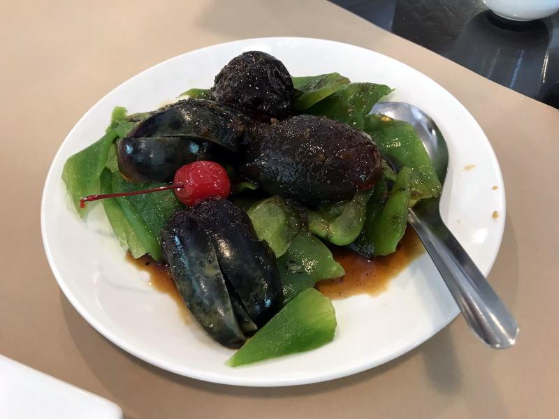 豆麦私房菜(5)