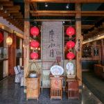 台南に行ったら一度はやはり「度小月担仔麺」を食べてきます。