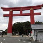 日本発祥・国生みの聖地「自凝島神社」日本の神々誕生の聖地