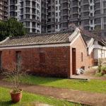 100年余りに経った今でも素朴で優雅な伝統的な建築物「公司田渓程氏古民家」