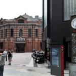 1908年日本統治時代に市場として建造された「西門紅楼」設計者は日本人!