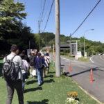 わたし旅 神拝講「御岩神社」参拝&御朱印ツアーに参加してきました。