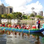 台湾の端午の節句・ドラゴンボートフェスティバルについて知っておくべきこと