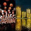台湾各地のランタンフェスティバル8選