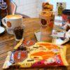 台湾限定!猿田彦珈琲の期間限定店でカフェラテアイスバー入りドリンクを販売中