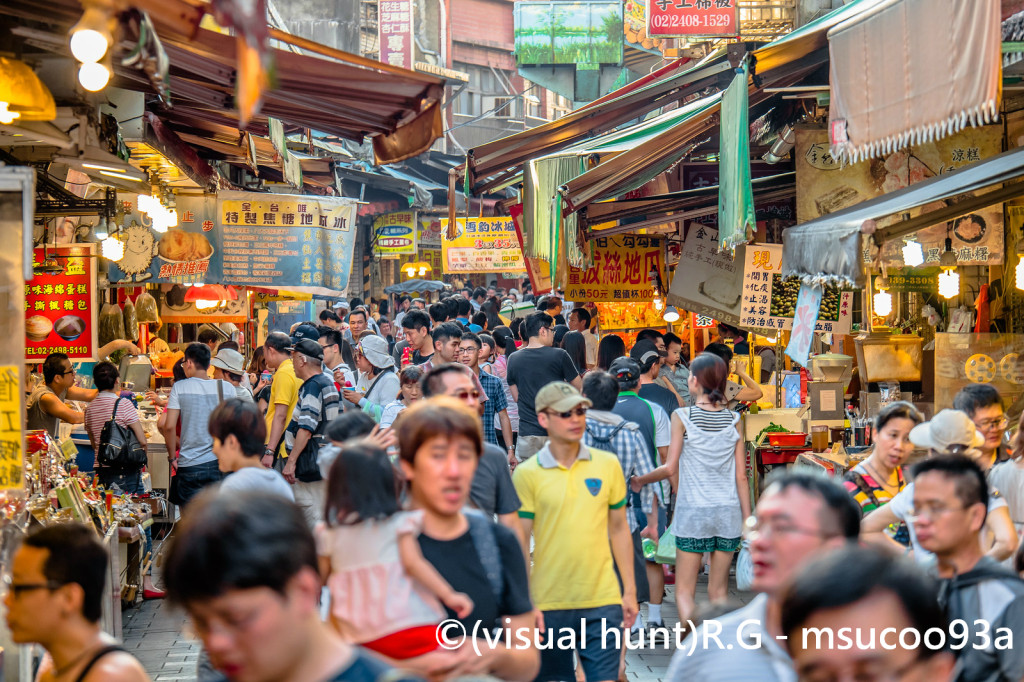 v金山老街(Photo credit a href=httpsvisualhunt